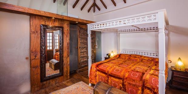 Altavista - Bedroom